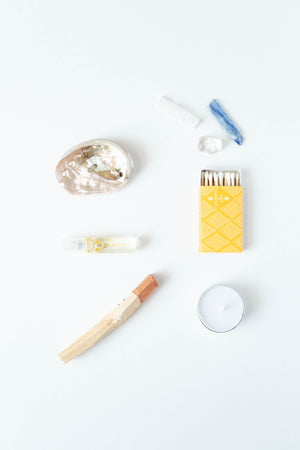 Spiritual Growth Ritual Kit