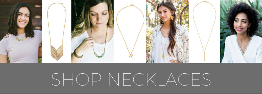 Shop Necklaces Link