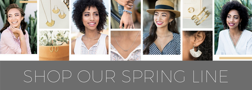 Shop Our Spring Collection