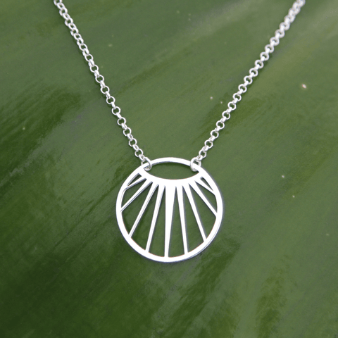 Bali Necklace Necklace Purpose Jewelry Sterling Silver