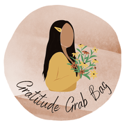 Gratitude Grab Bag - 3 for $40 Gift Items Purpose Jewelry Gold