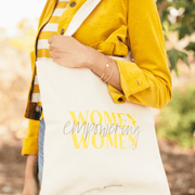 Empowerment Tote Gift Items Purpose Jewelry