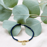 Brave Bracelet Bracelet Purpose Jewelry Blue