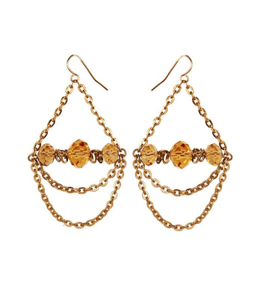 Bellissimo Earrings