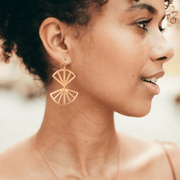 Panache Earrings New Collection (Not Visible) Purpose Jewelry 14k Gold