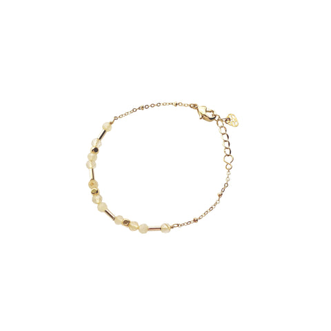 Shine Bracelet Bracelet Purpose Jewelry Yellow