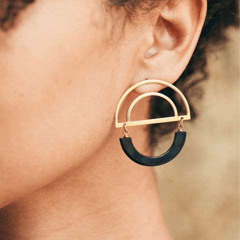 Teko Earrings Earring Purpose Jewelry