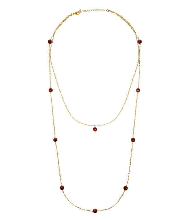 Cara Necklace