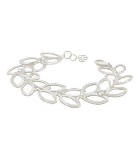 Catalina Bracelet - ethically handcrafted bracelet that gives back to non-profit - International Sanctuary - human trafficking