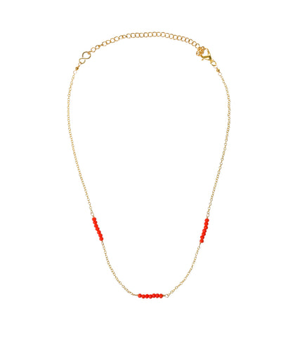 Brenn Necklace