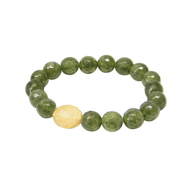 Expression Bracelet Bracelet Purpose Jewelry Green
