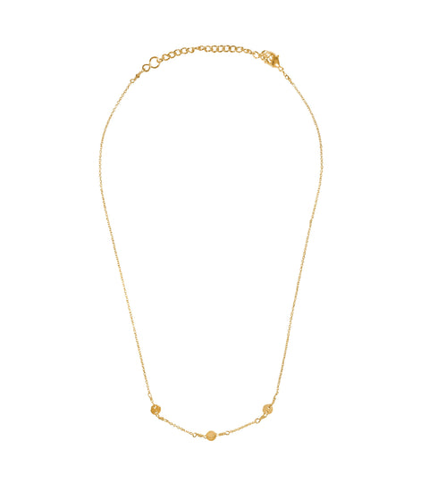 Golden Coast Choker