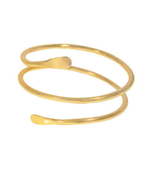 Goldie Bracelet Bracelet Purpose Jewelry Gold Tone