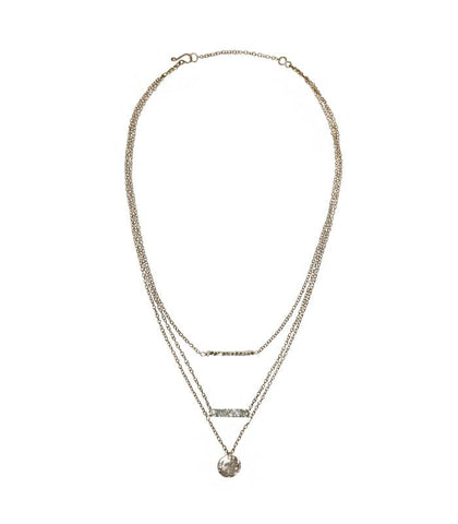 Stella Necklace