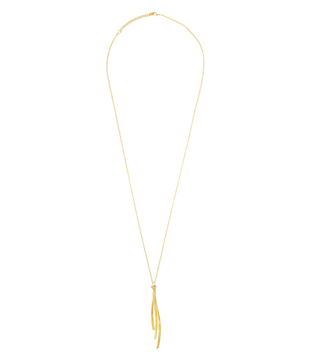 Kailani Necklace Necklace Purpose Jewelry 14K Gold