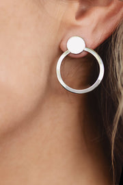 Modern Earrings Earring Purpose Jewelry