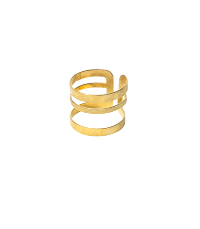Mojave Ring Rings Purpose Jewelry Brass