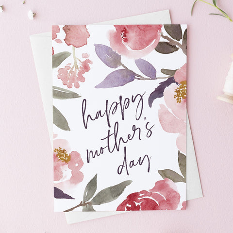 Mother's Day Card Gift Items Purpose Jewelry