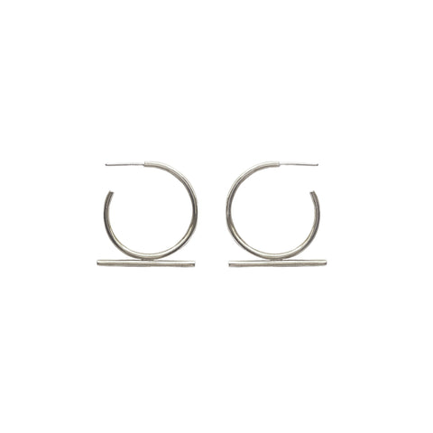 Moxie Earrings Earring Purpose Jewelry Silver Tone