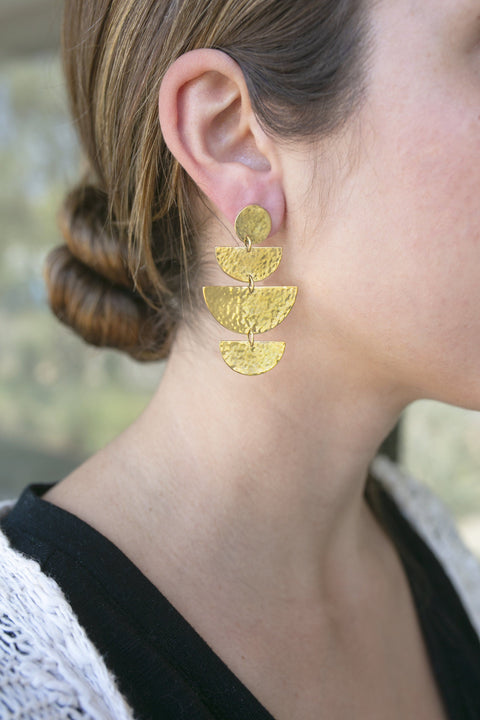 Prima Earrings