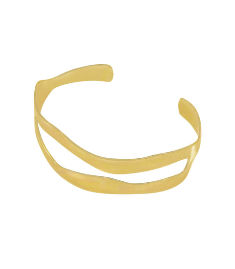 Tides Bracelet Bracelet Purpose Jewelry Gold Tone
