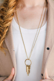Tinsley Necklace