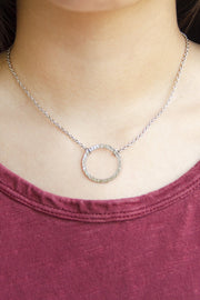 Unity Necklace Necklace iSanctuary