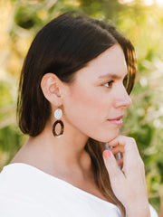 Vibrant Earrings