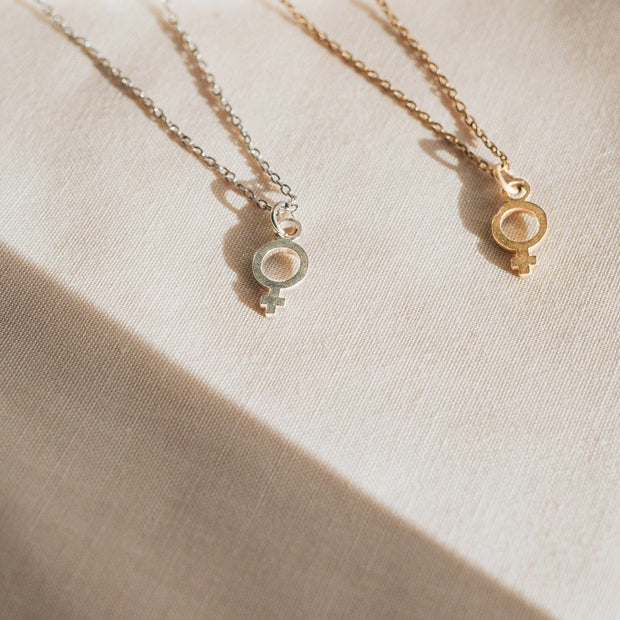Virtue Necklace Necklace Purpose Jewelry