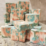 Balsam + Grapefruit Vegan Handcrafted Hand and Wash Soap