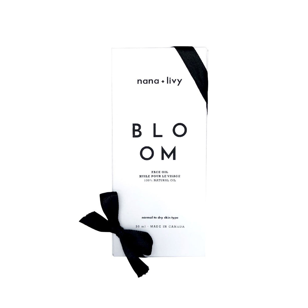 Bloom Face + Body Oil - Culture+Bloom