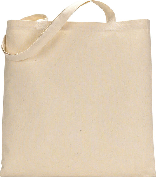 Set of 12 ( 1 Dozen ) Multipurpose Natural Cotton Tote Bags - GeorgiaBags