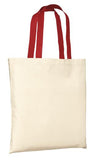 Natural %100 Cotton Wholesale Cheap Tote Bags