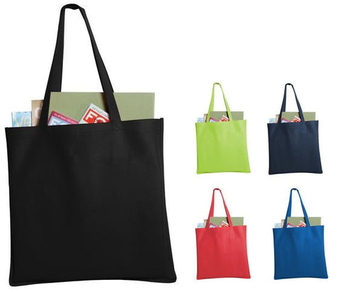 Basic Plain Polypropylene Tote