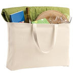 Reusable Grocery Cheap Jumbo Tote Bags - GeorgiaBags