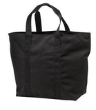 Extra Large Zippered Polyester Tote Bags Wholesale (Travel,Beach,Shopping,Weekend) - GeorgiaBags