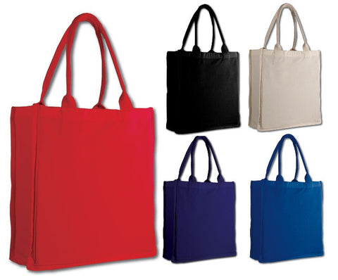 Wholesale Cheap Cotton Canvas Tote Bags