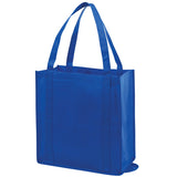 Wholesale Non Woven Royal Tote Bags