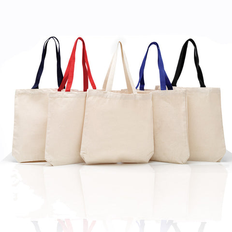 Promotional Tote Bags in Bulk