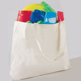 Jumbo Large Size Canvas Tote Bags, Reusable Shopping Grocery - GeorgiaBags