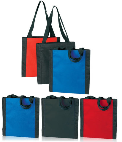 Durable Polyester Tote Bags Wholesale