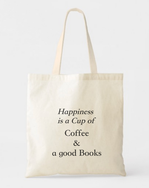 Coffee Lovers Tote Bags - GeorgiaBags