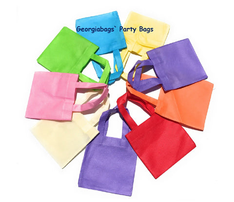 "6"" Non-Woven Party Gift Bag"
