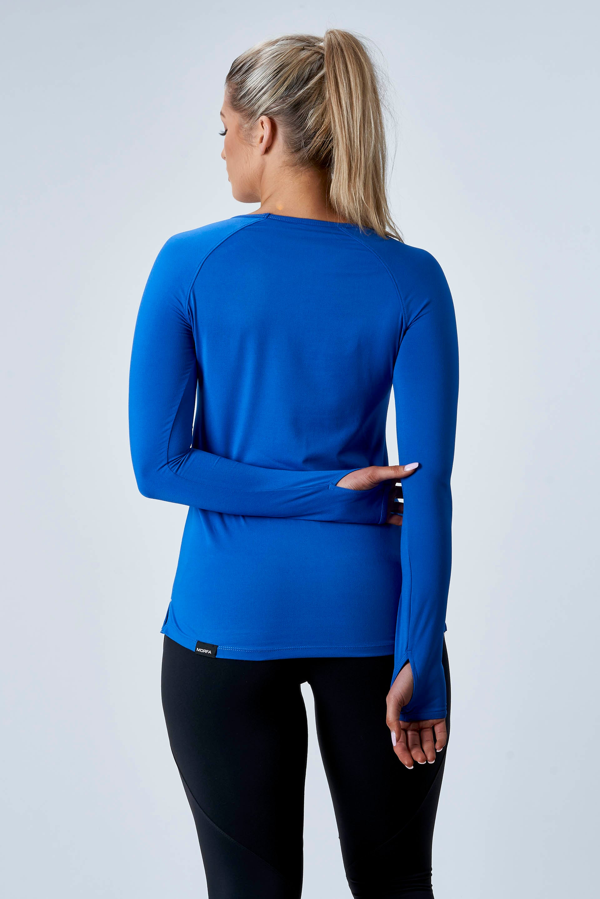 CarbonTech - ATHLETIC L/S - ROYALE