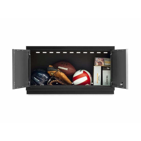 Image of Garage Reserve NewAge Products BOLD SERIES 3.0 36 in. Wall Cabinet 50015