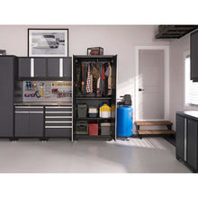 Load image into Gallery viewer, Garage Reserve NewAge Products PRO SERIES 3.0 7 Piece Cabinet Set 52052