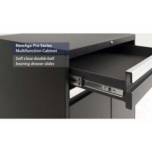 Garage Reserve NewAge Products PRO SERIES 3.0 Multi-Functional Cabinet 52003