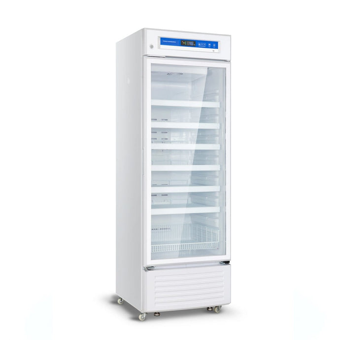 Kings Bottle Medical Refrigerator and Freezer KINGS BOTTLE 2℃ to 8℃ 395L Upright Medical Refrigerator‎ for Pharmacy and Laboratory MLR395L