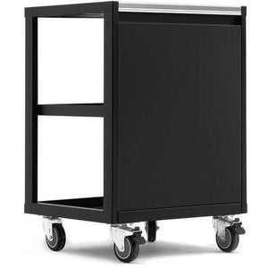 NewAge Products Garage Cabinets Black NewAge Products PRO SERIES 3.0 Mobile Utility Cart 52630 52838