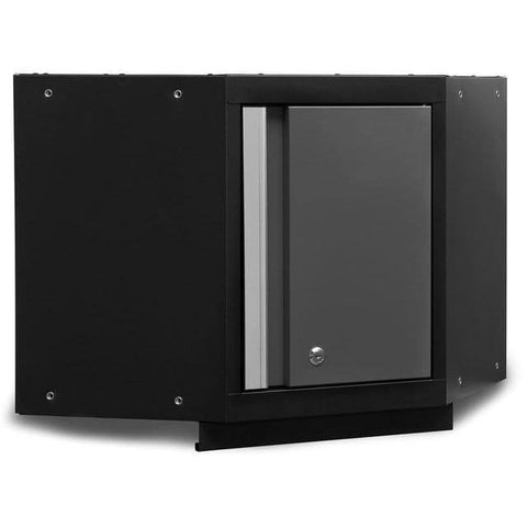 NewAge Products Garage Cabinets Bold Series 3.0 NewAge Products BOLD SERIES 3.0 Corner Wall 50001 50001